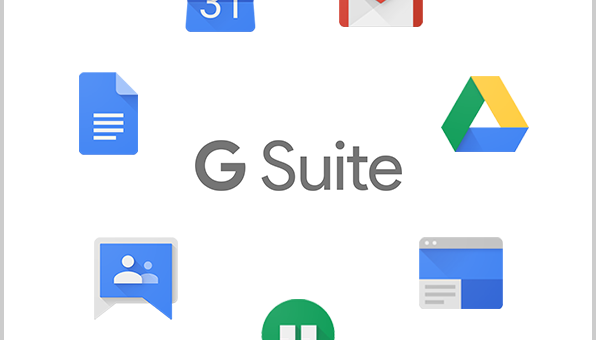 Office365 から G Suiteへの乗換完全解説